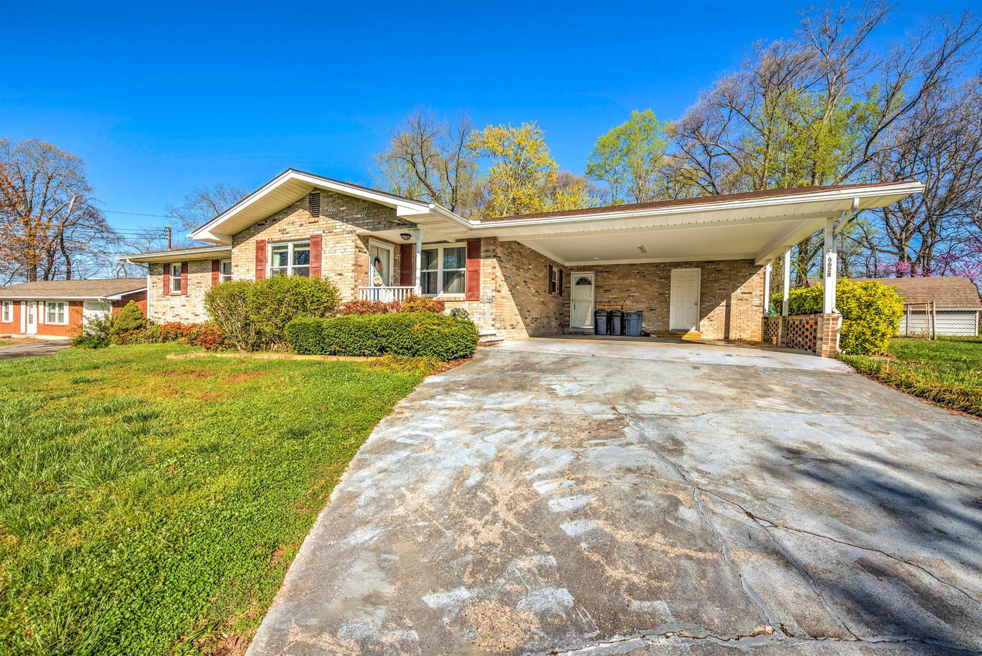 Photo of 6628 Wachese Lane, Knoxville, TN 37912 (MLS # 1147816)