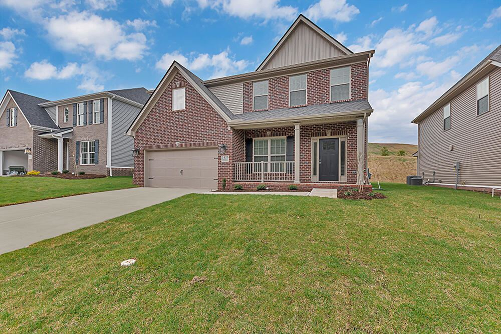 Photo of 2425 Waterstone Blvd, Knoxville, TN 37932 (MLS # 1167816)
