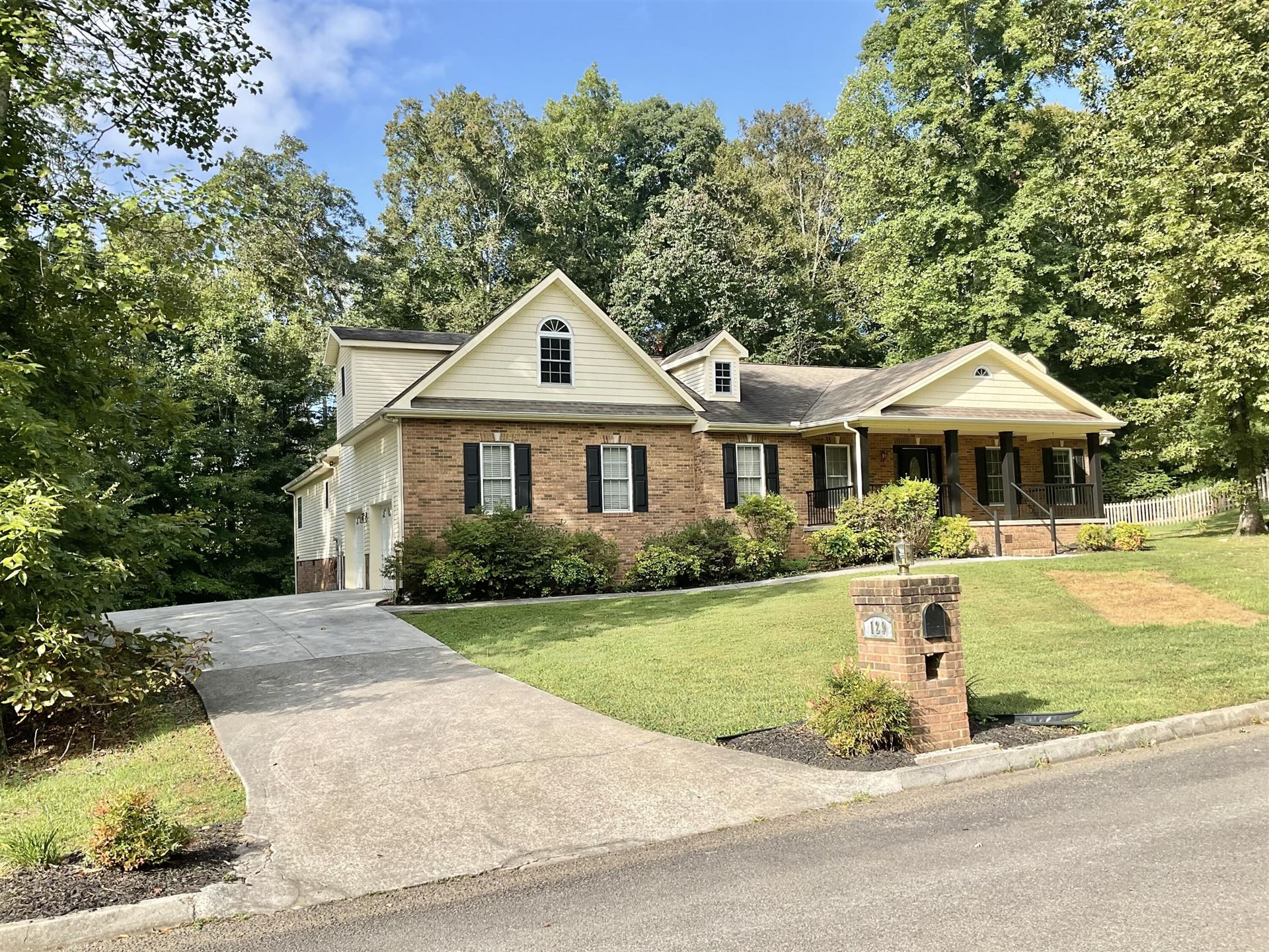 Photo of 129 Mockingbird Hill Lane, Powell, TN 37849 (MLS # 1167817)