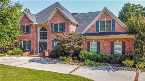 Photo of 1050 St Ives Court, Morristown, TN 37814 (MLS # 1125818)