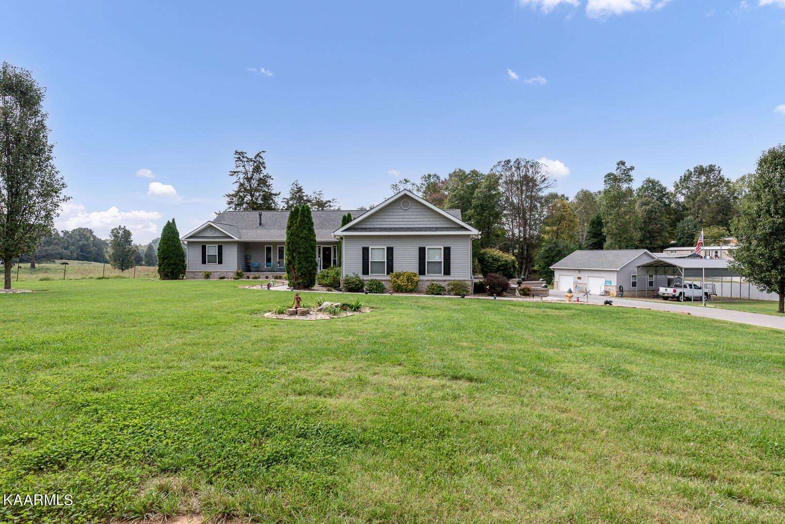 Photo of 128 Temple Rd, Maryville, TN 37804 (MLS # 1171819)
