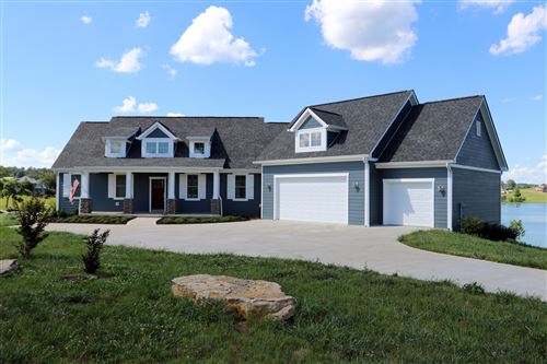 Photo of 202 Shainas Place, Sharps Chapel, TN 37866 (MLS # 1125820)