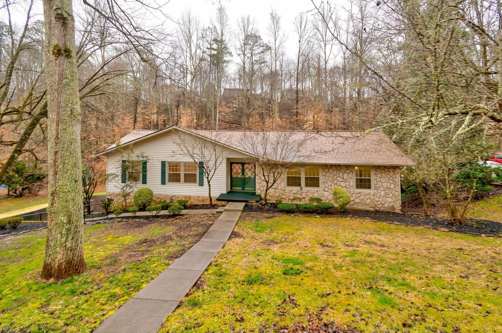 Photo of 233 Gum Hollow Rd, Oak Ridge, TN 37830 (MLS # 1142821)
