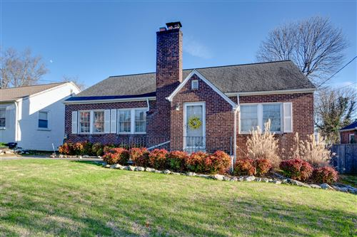 Photo of 116 Lynnview Drive, Knoxville, TN 37918 (MLS # 1103823)