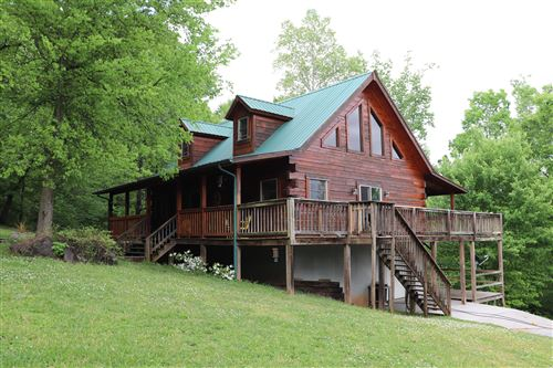 Photo of 116 Polly Mountain Rd, Madisonville, TN 37354 (MLS # 1151824)