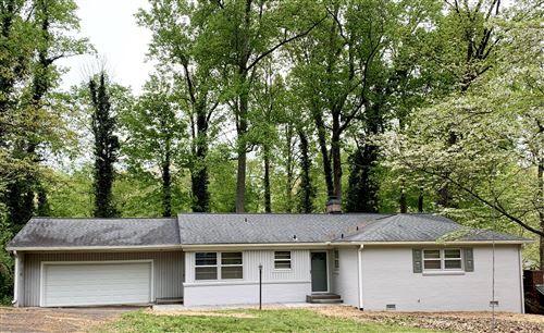Photo of 5824 NE Little John Lane, Knoxville, TN 37918 (MLS # 1151825)