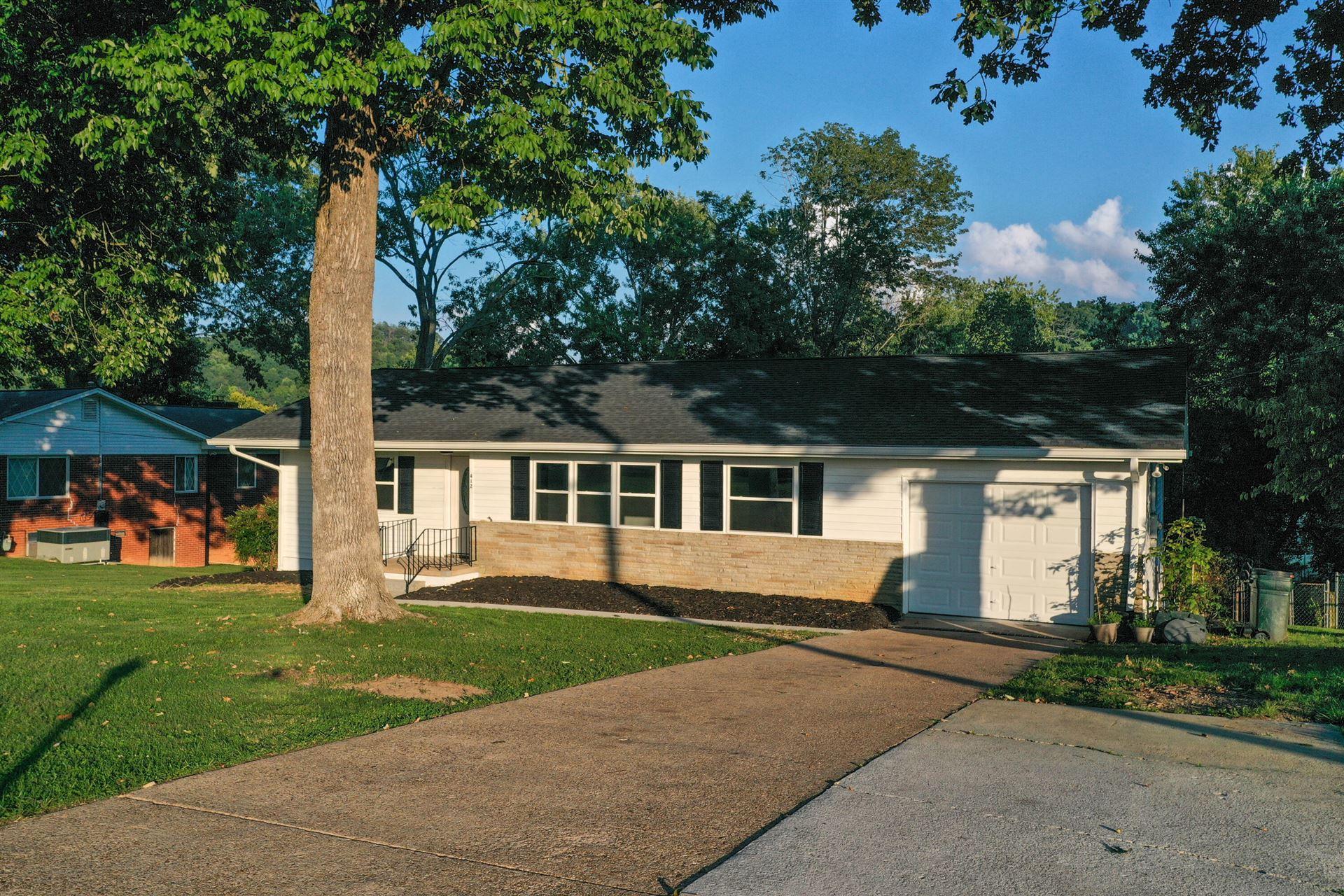 Photo of 412 Woodland Drive, Clinton, TN 37716 (MLS # 1166825)