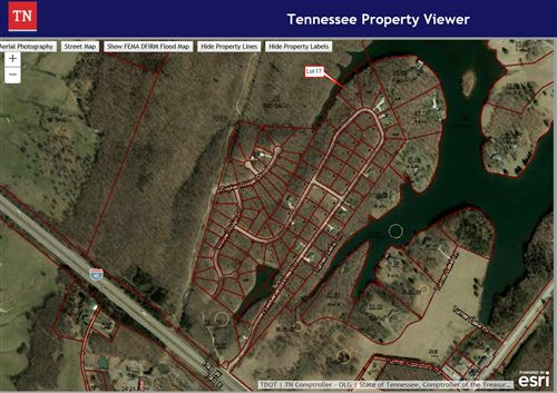 Tiny photo for Cumberland View Drive, Crossville, TN 38571 (MLS # 1116827)