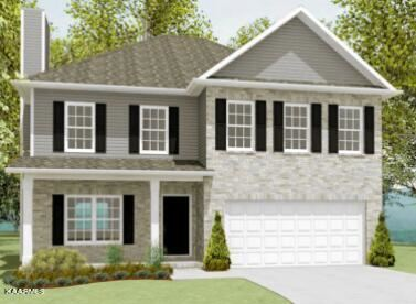 Photo of 2960 Dominion Drive, Maryville, TN 37803 (MLS # 1171827)