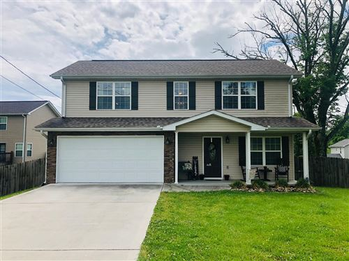 Photo of 2476 Gibson Circle, Sevierville, TN 37876 (MLS # 1117829)