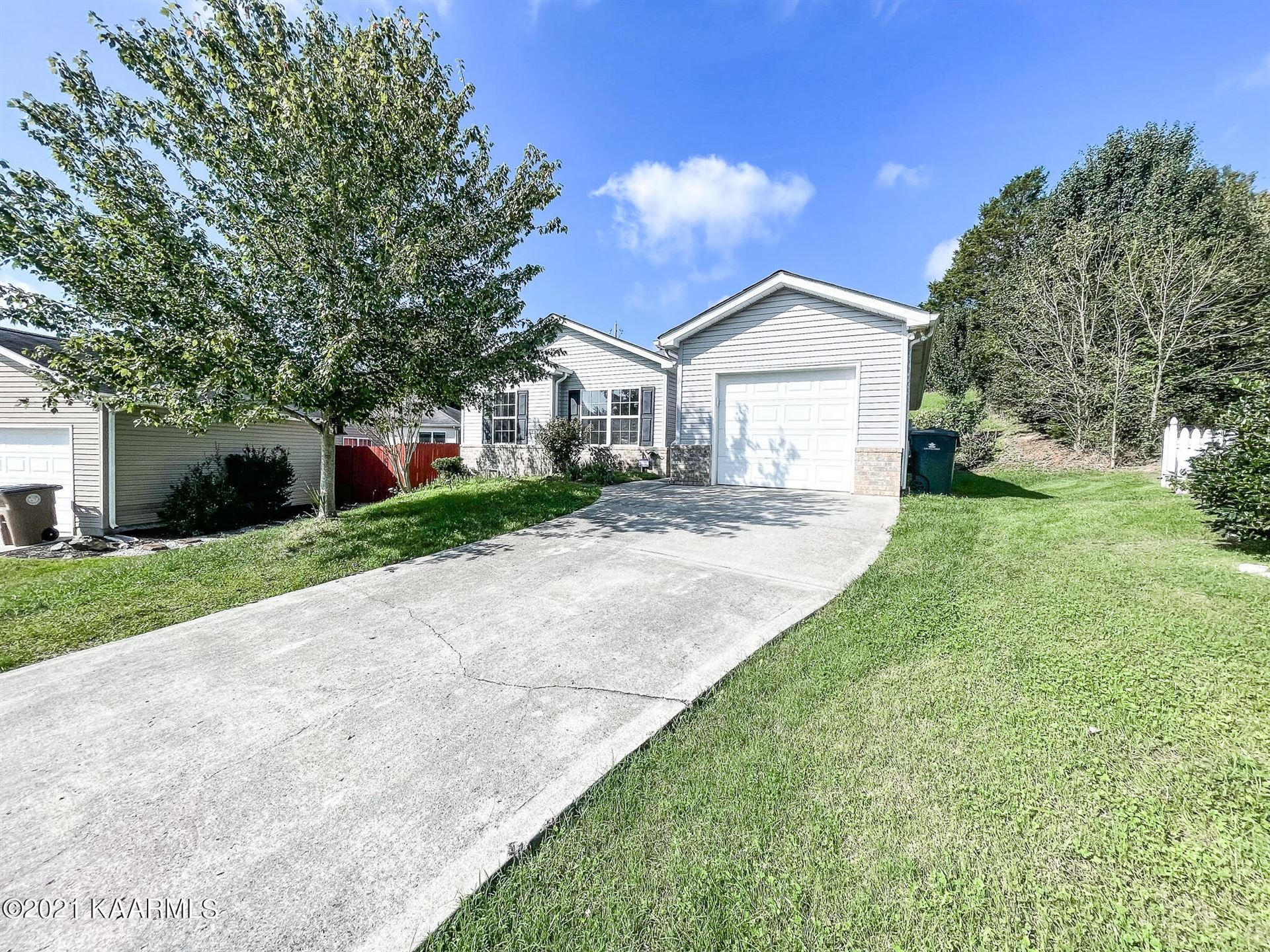 Photo of 6405 Granite Hill Lane, Knoxville, TN 37923 (MLS # 1170829)