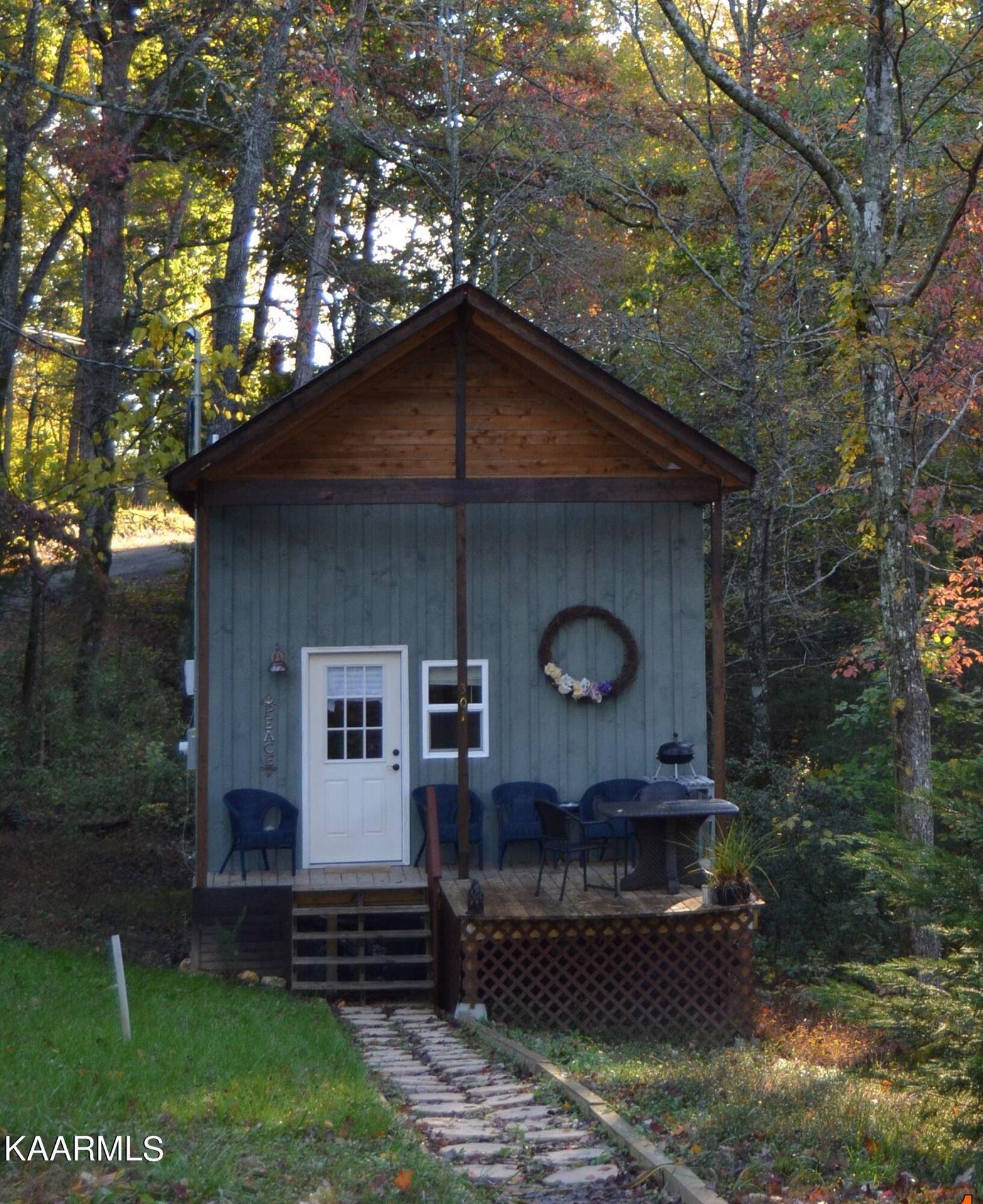 Photo of 301 Cain Rd, Sharps Chapel, TN 37866 (MLS # 1171829)