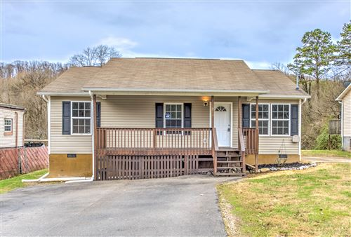 Photo of 3910 Oakland Drive, Knoxville, TN 37918 (MLS # 1103830)