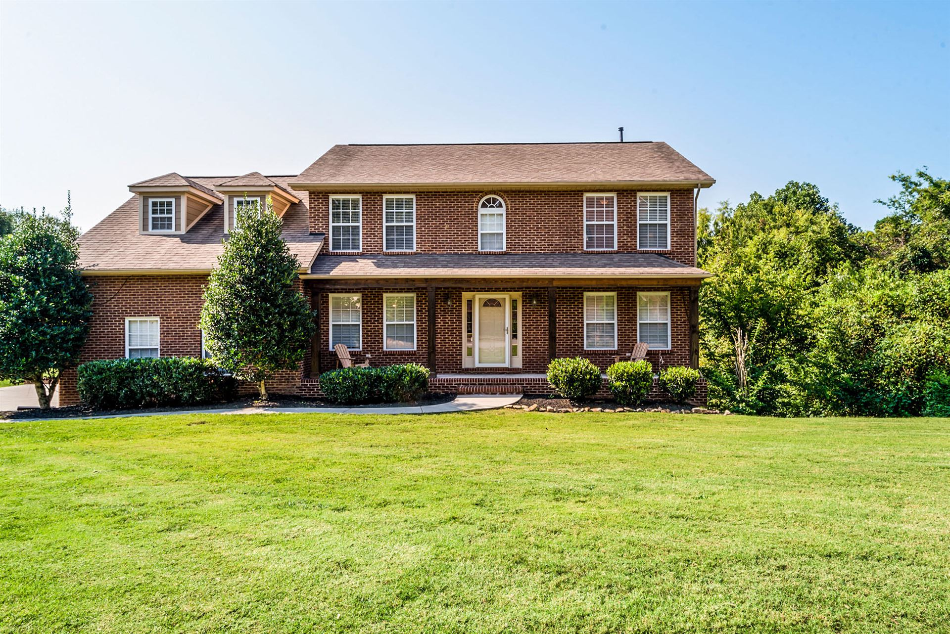 Photo of 2005 Shady Hollow Lane, Knoxville, TN 37922 (MLS # 1167830)