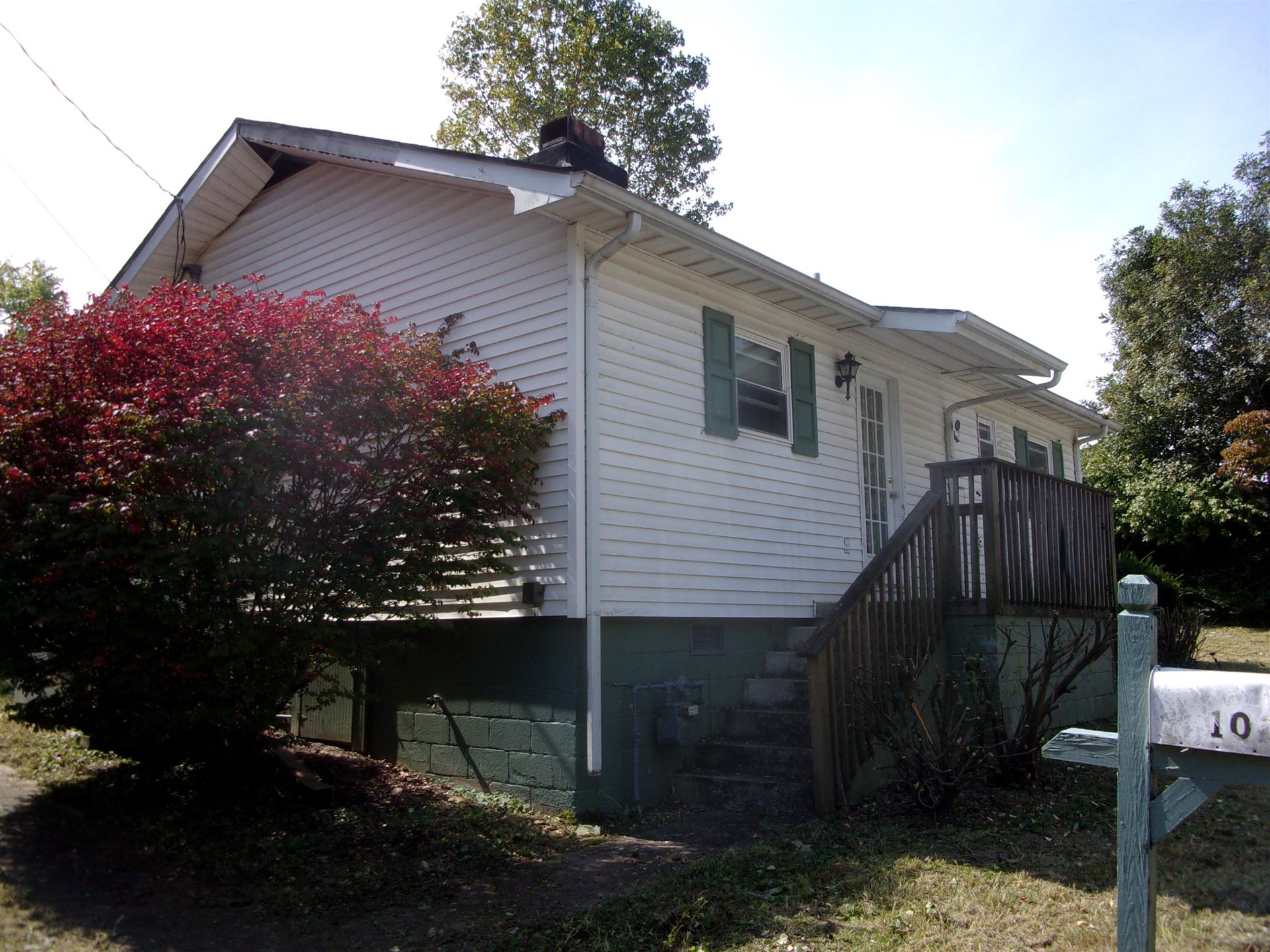 Photo of 102 Marion Rd, Oak Ridge, TN 37830 (MLS # 1132832)