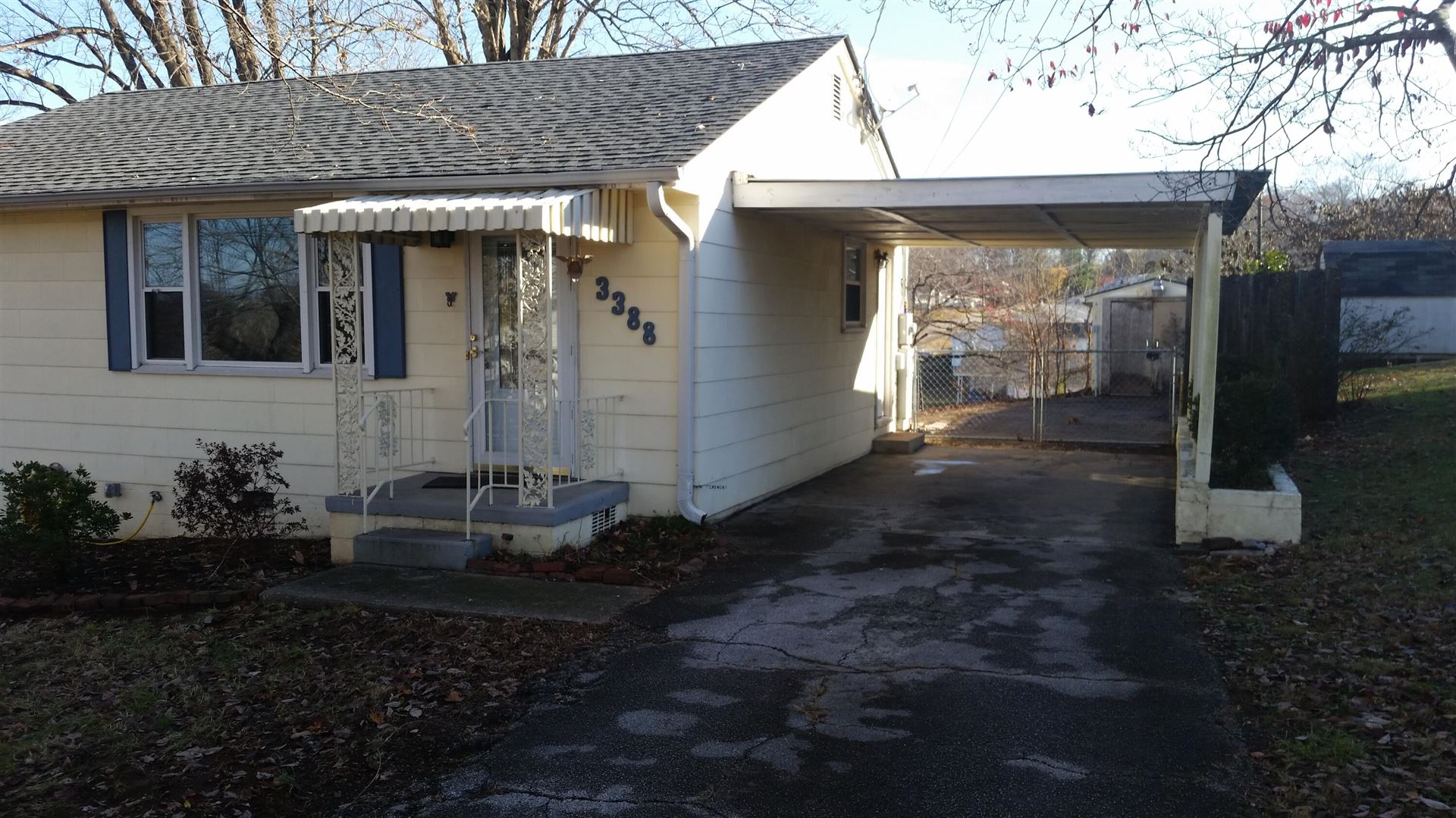 Photo of 3388 Coffman Drive, Knoxville, TN 37920 (MLS # 1154832)