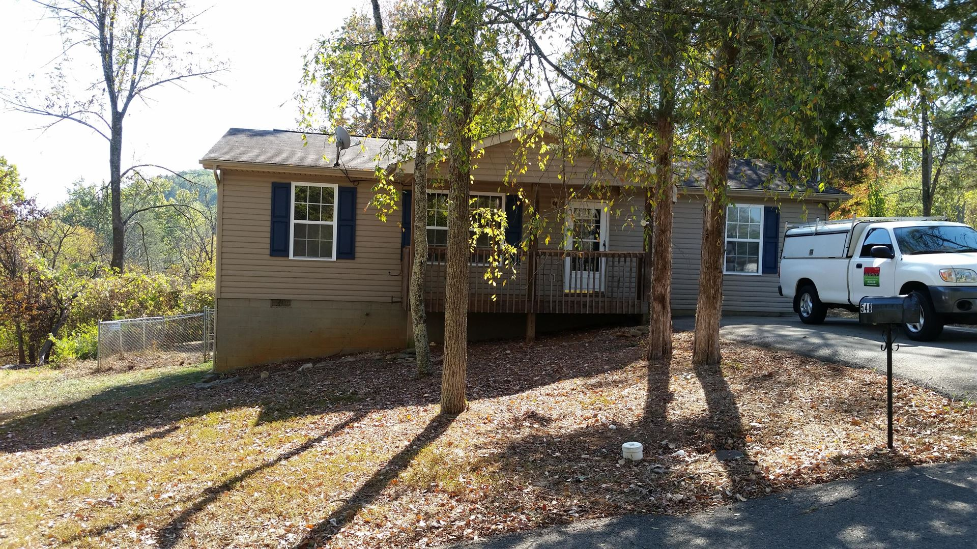 Photo of 548 Hialeah Drive, Knoxville, TN 37920 (MLS # 1154833)