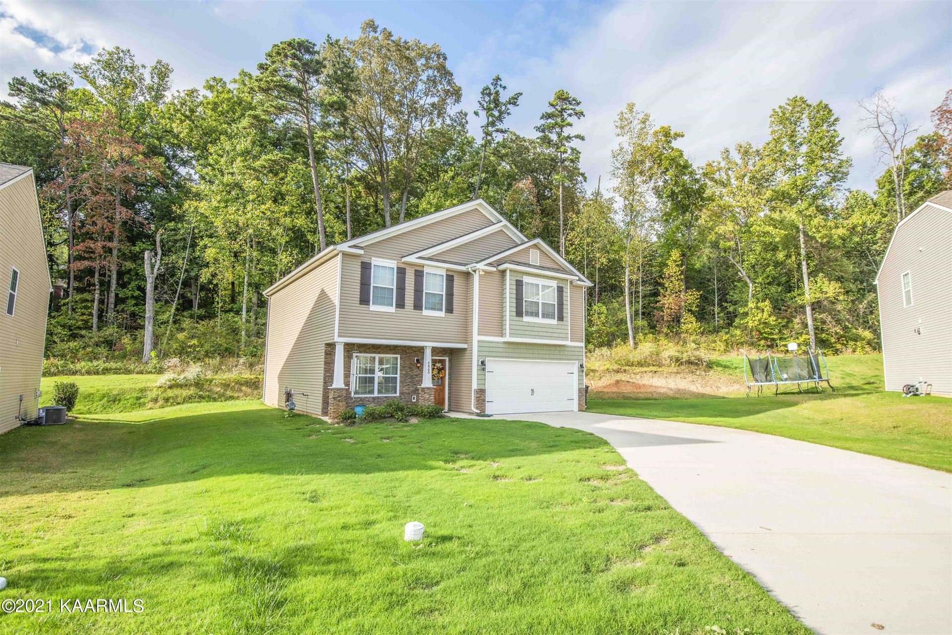 Photo of 4860 Billingsgate Lane, Knoxville, TN 37918 (MLS # 1170834)