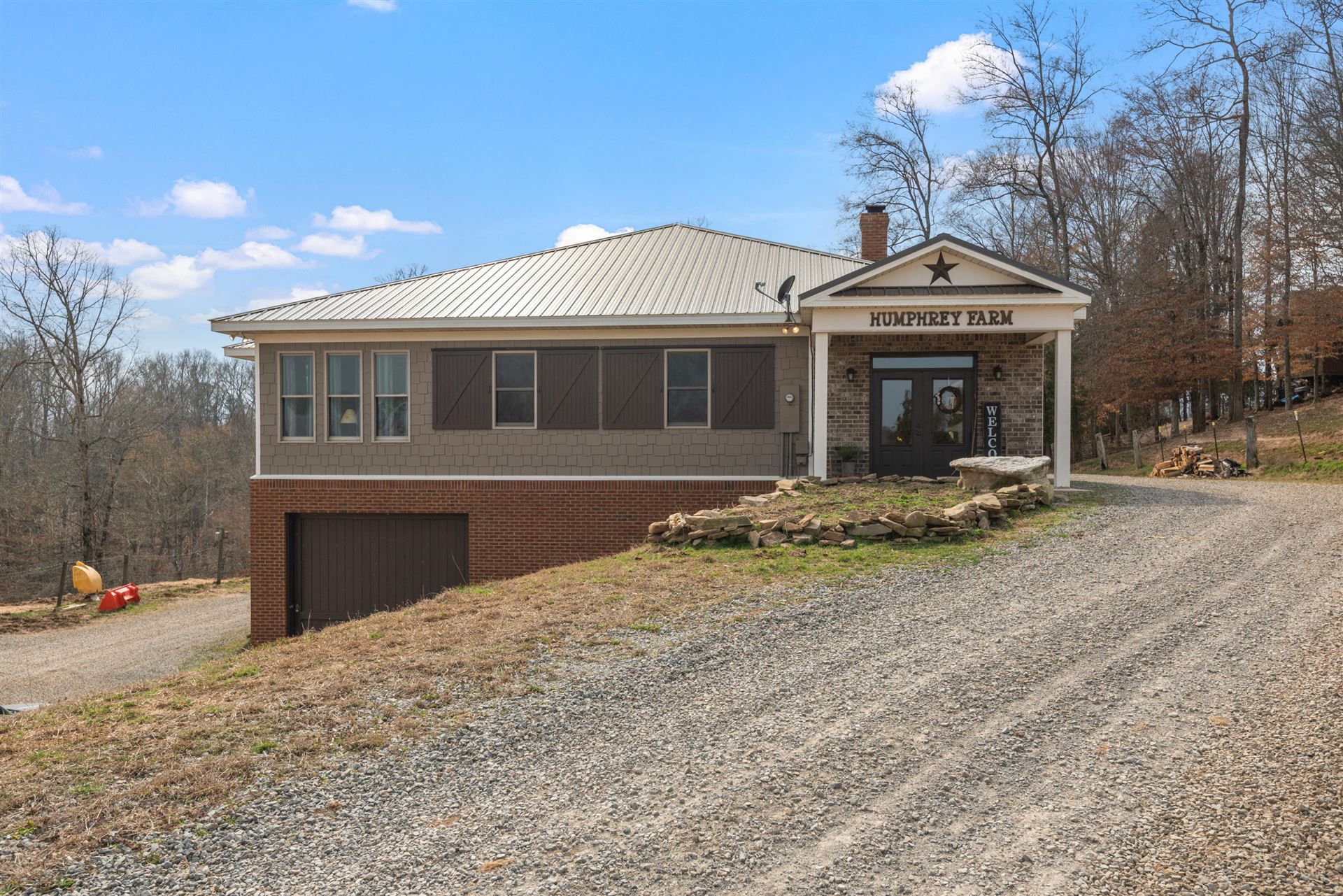 Photo of 168 Wallace Farm Lane, Clinton, TN 37716 (MLS # 1145835)