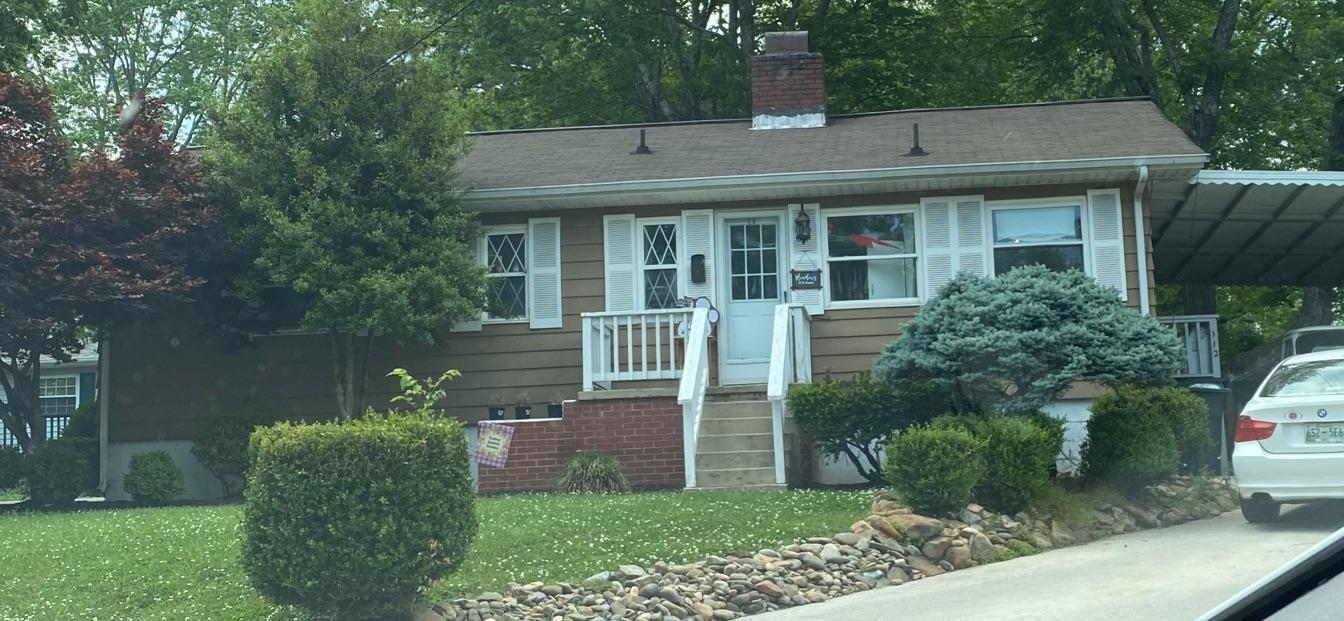 Photo of 112 Venus Rd, Oak Ridge, TN 37830 (MLS # 1161836)
