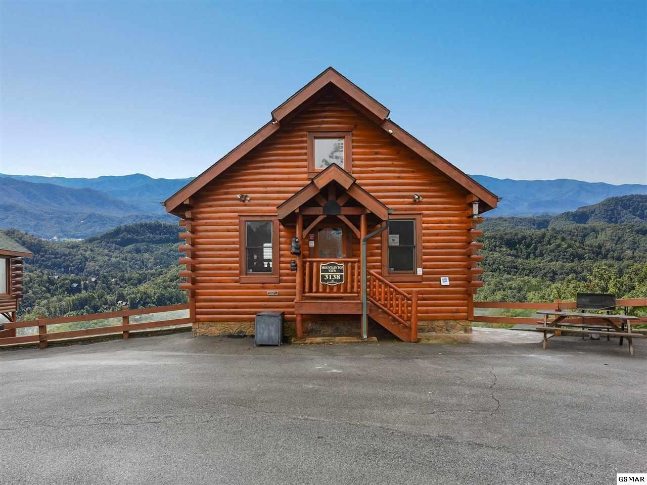 Photo of 3138 Lakeview Lodge Drive, Sevierville, TN 37862 (MLS # 1132837)