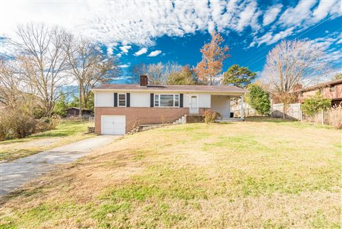 Photo of 4140 Felty Drive, Knoxville, TN 37918 (MLS # 1101838)