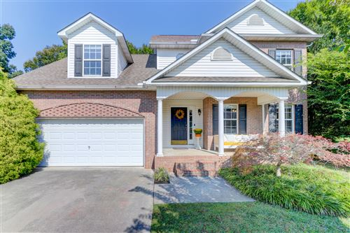 Photo of 701 Briar Way, Knoxville, TN 37923 (MLS # 1167841)