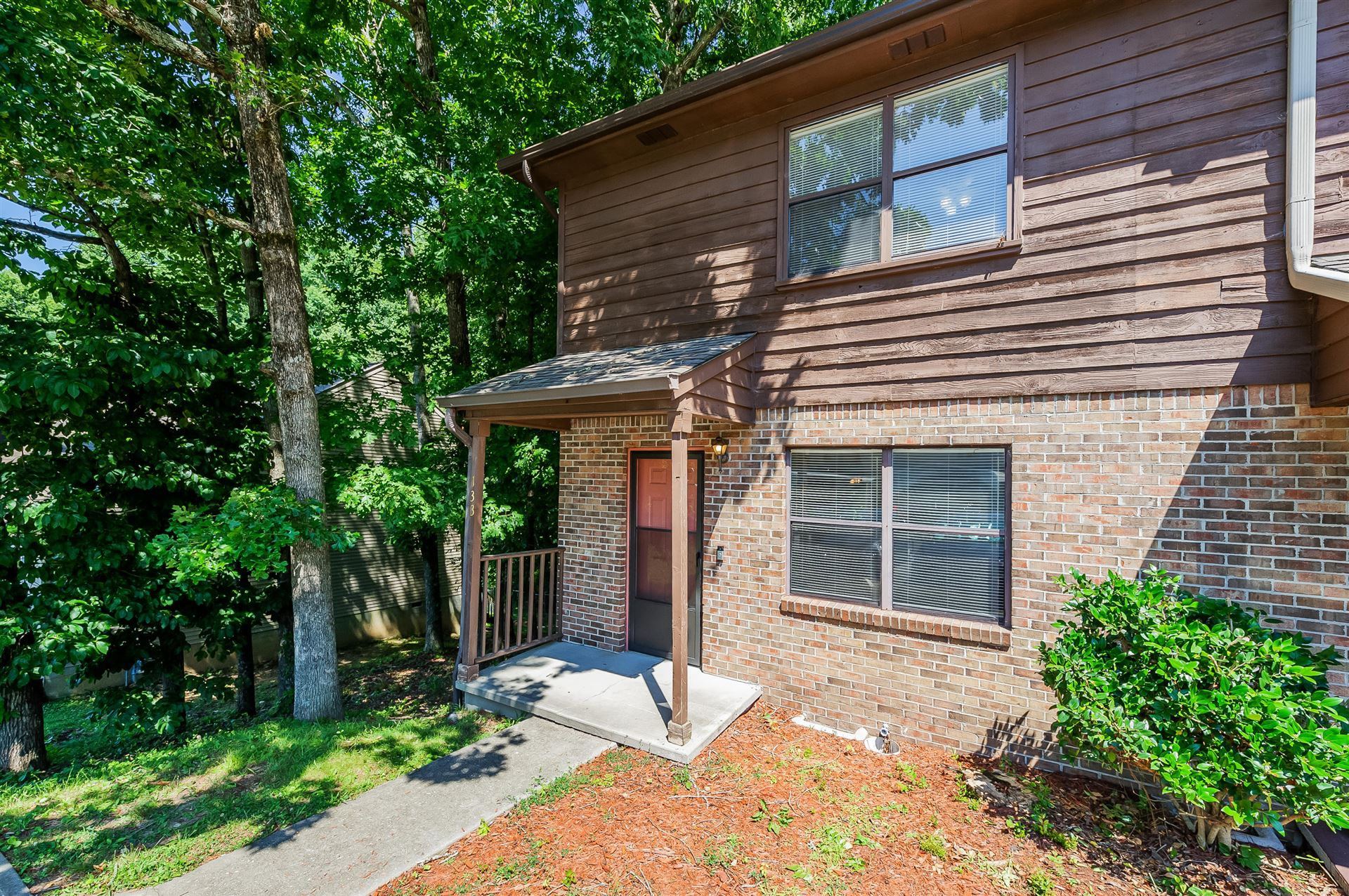 Photo of 133 High Point Lane, Oak Ridge, TN 37830 (MLS # 1121845)
