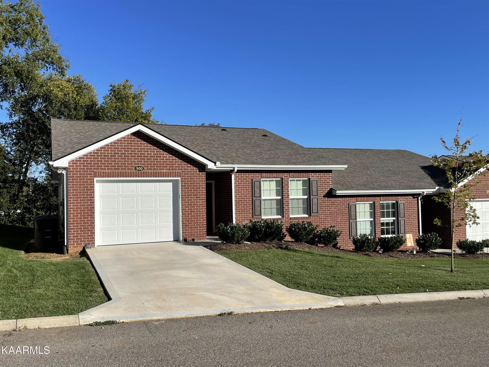 Photo of 900 Spring Park Rd, Knoxville, TN 37914 (MLS # 1171845)