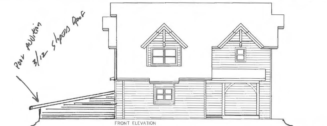 Photo of Lot 41/42 Timber Cove Way, Sevierville, TN 37862 (MLS # 1143846)
