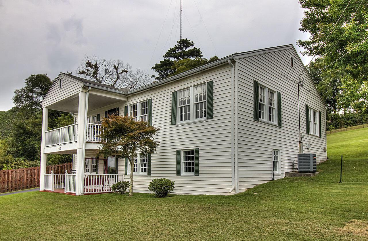 Photo of 1410 Lantana Lane, Knoxville, TN 37912 (MLS # 1167847)