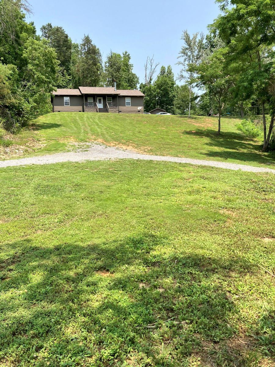 Photo of 393 Lane Hollow Rd, Sevierville, TN 37876 (MLS # 1160848)