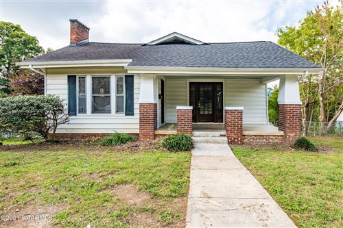 Photo of 415 E Columbia Ave, Knoxville, TN 37917 (MLS # 1170851)