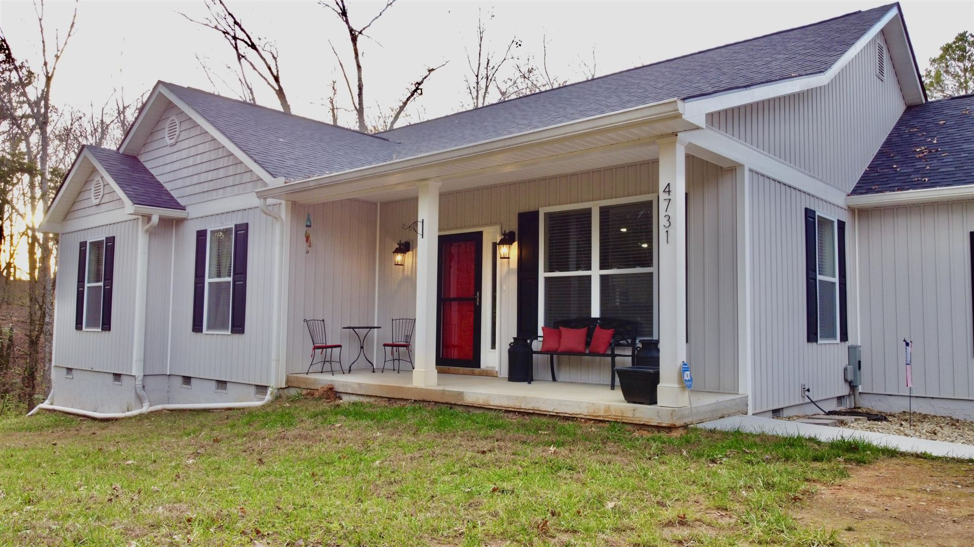 Photo of 4731 Crippen Rd, Knoxville, TN 37918 (MLS # 1136851)