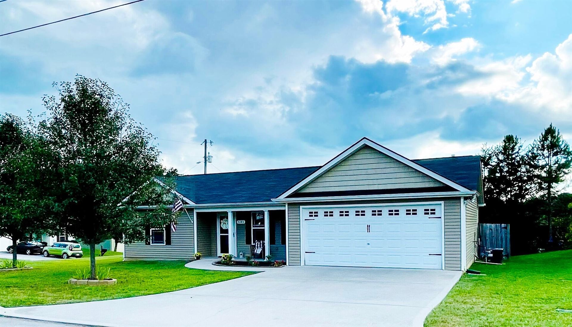Photo of 5103 Cedar Knoll Lane, Corryton, TN 37721 (MLS # 1167853)