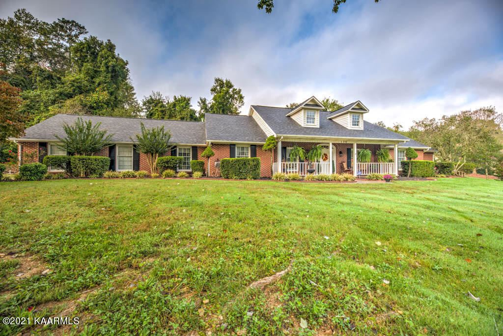 Photo of 126 Danbury Drive, Oak Ridge, TN 37830 (MLS # 1170853)