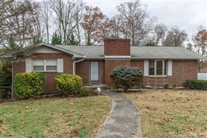Photo of 2320 Juniper Drive, Knoxville, TN 37912 (MLS # 1063854)