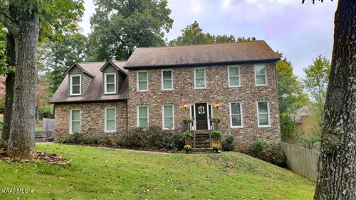 Photo of 11804 Rebel Pass, Knoxville, TN 37934 (MLS # 1170854)