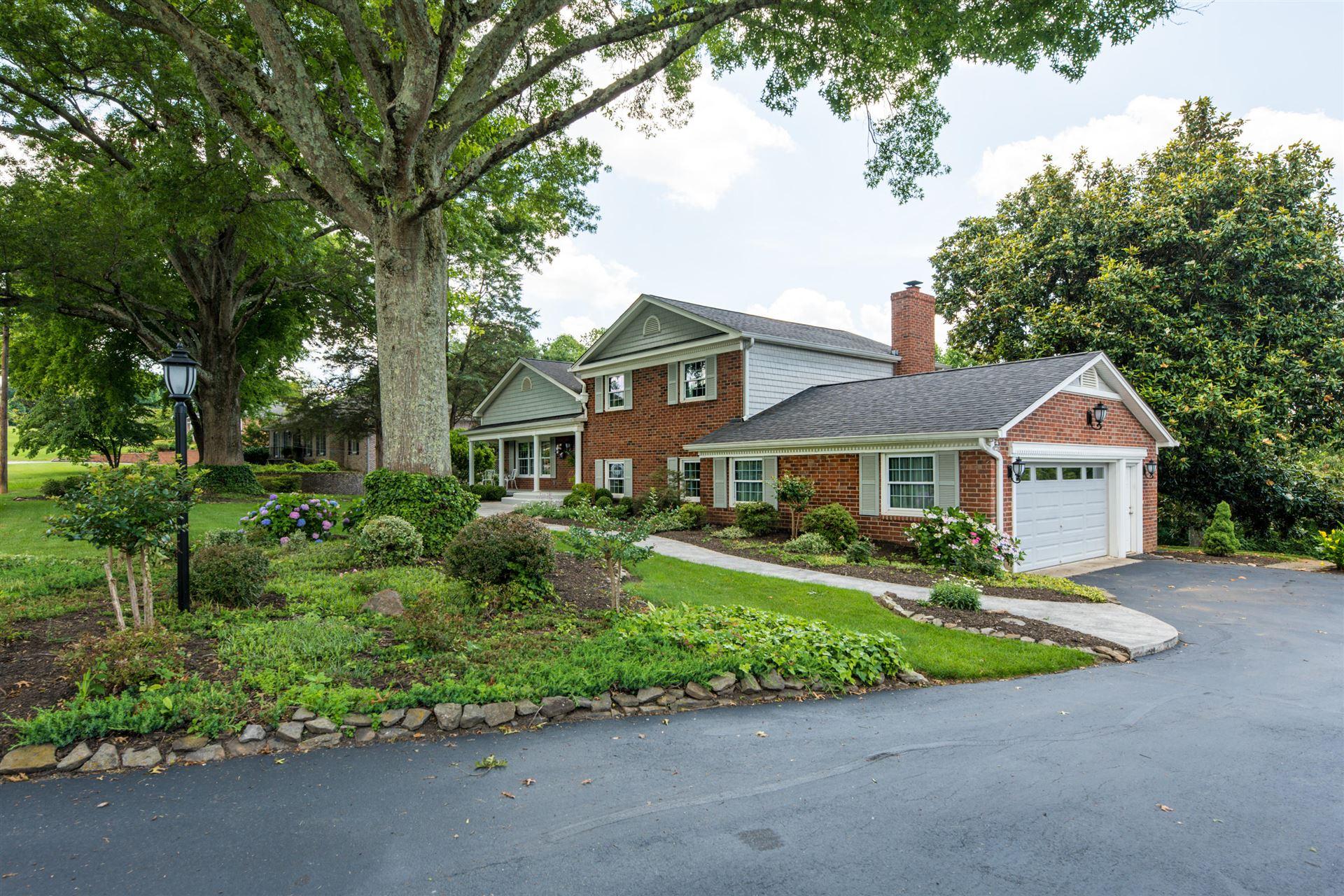 Photo of 9615 Tunbridge Lane, Knoxville, TN 37922 (MLS # 1156856)
