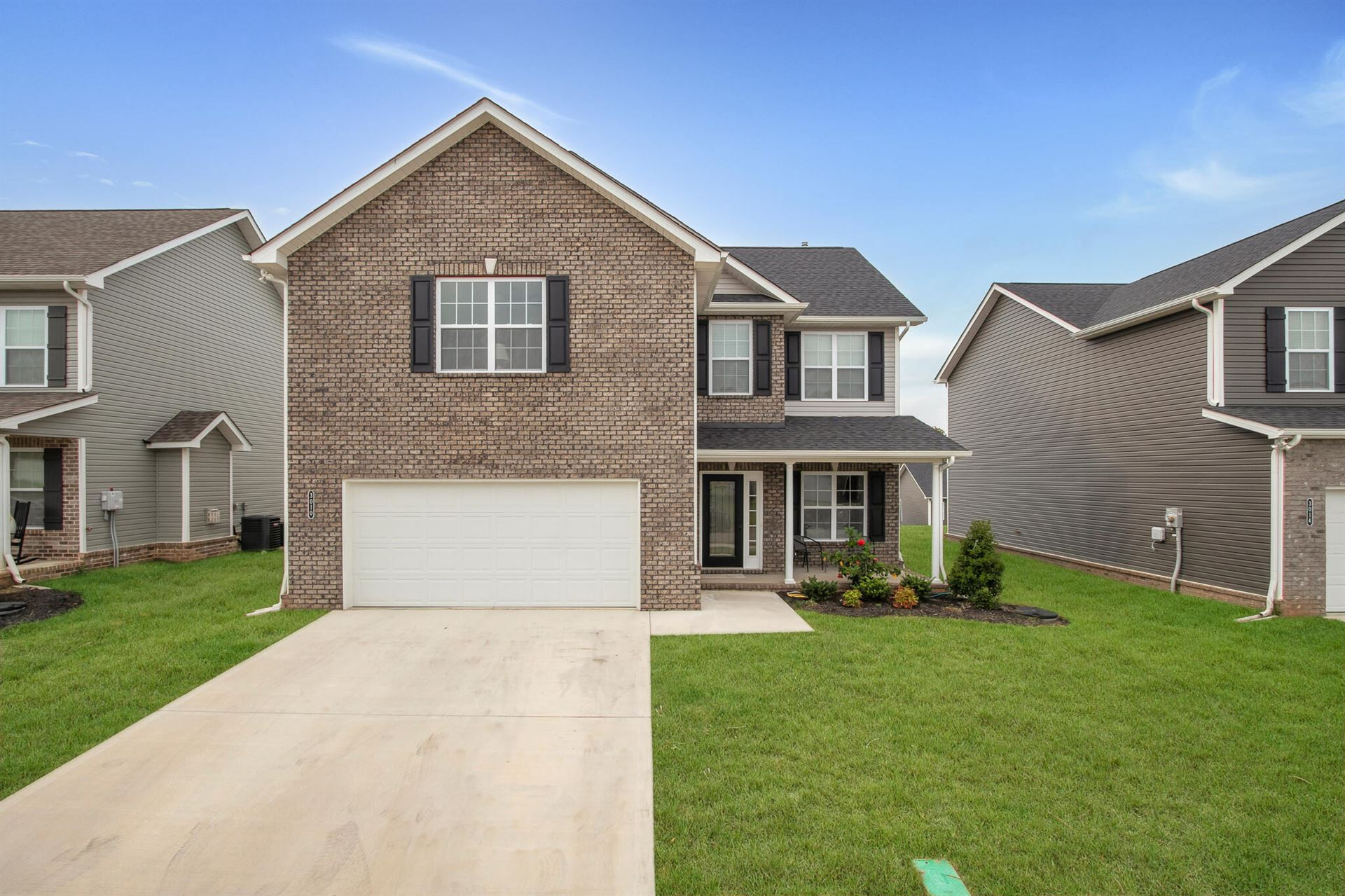 Photo of 3010 Lazy River Drive, Knoxville, TN 37931 (MLS # 1167856)