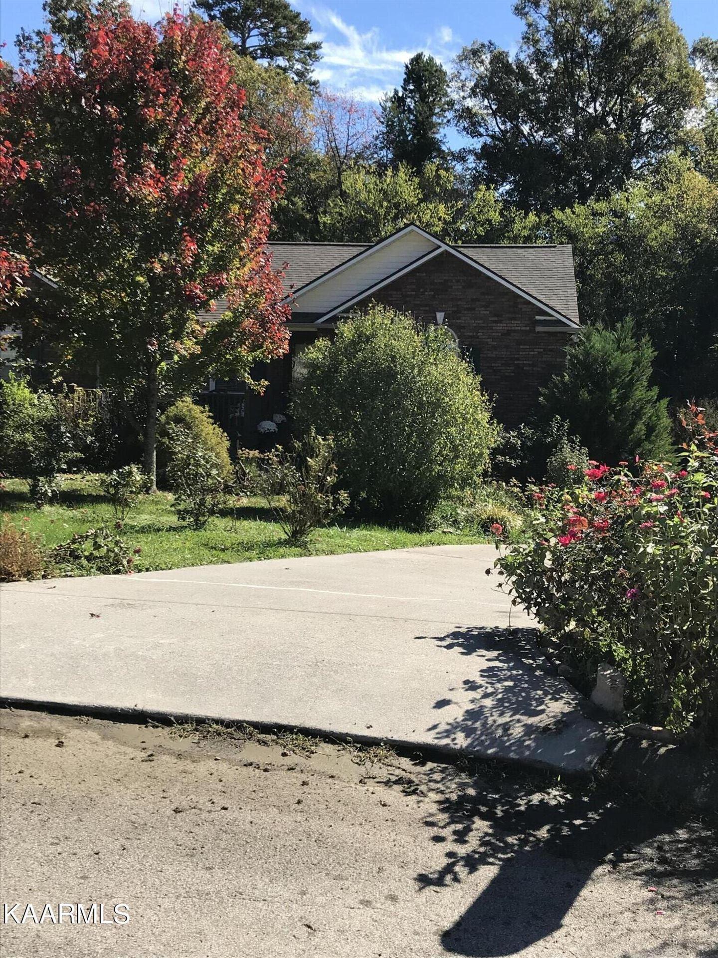Photo of 1563 Crestridge Drive, Maryville, TN 37804 (MLS # 1171856)
