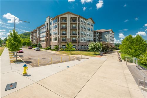 Photo of 445 W Blount Ave #408, Knoxville, TN 37920 (MLS # 1129857)