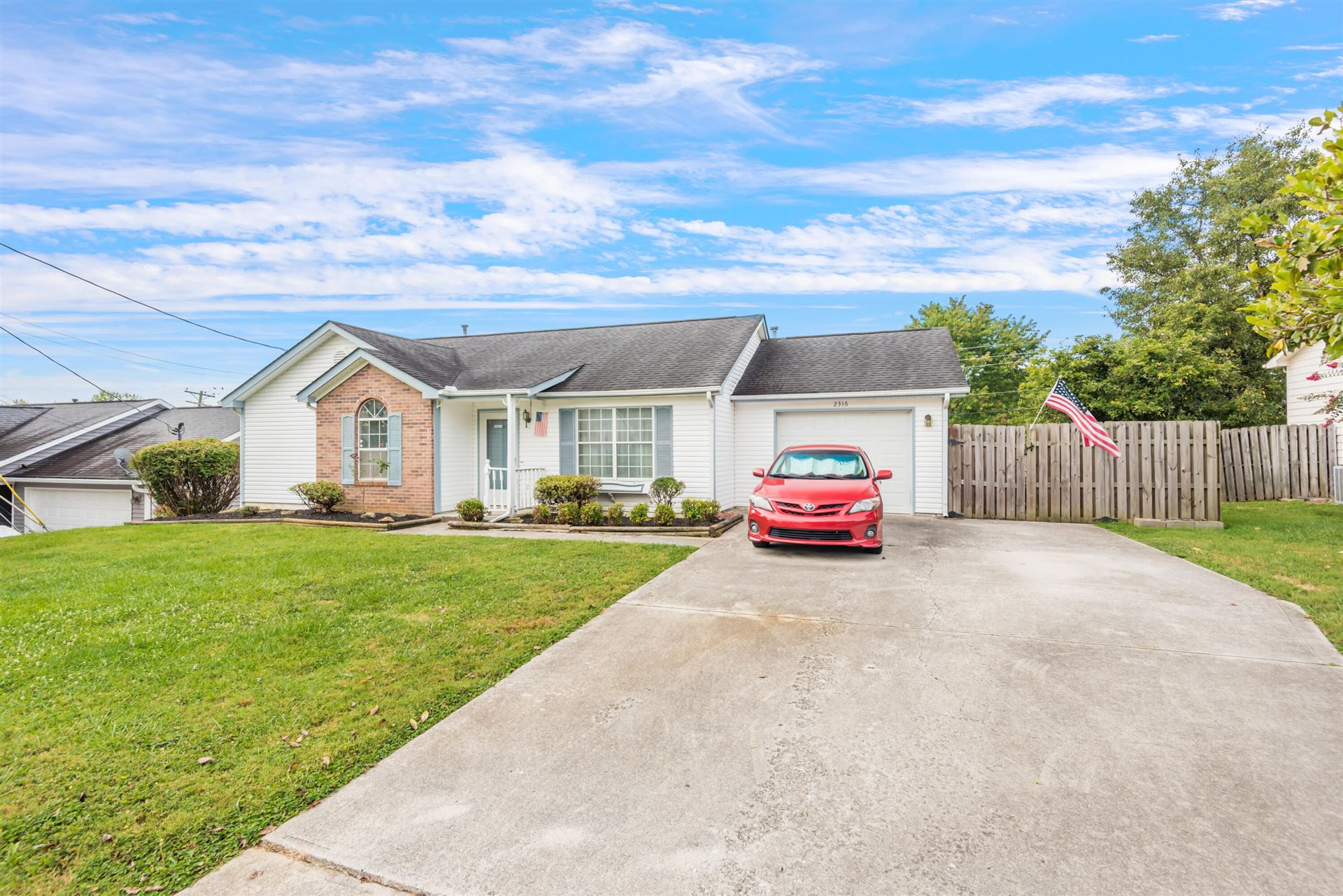 Photo of 2316 Bainbridge Way, Powell, TN 37849 (MLS # 1167857)