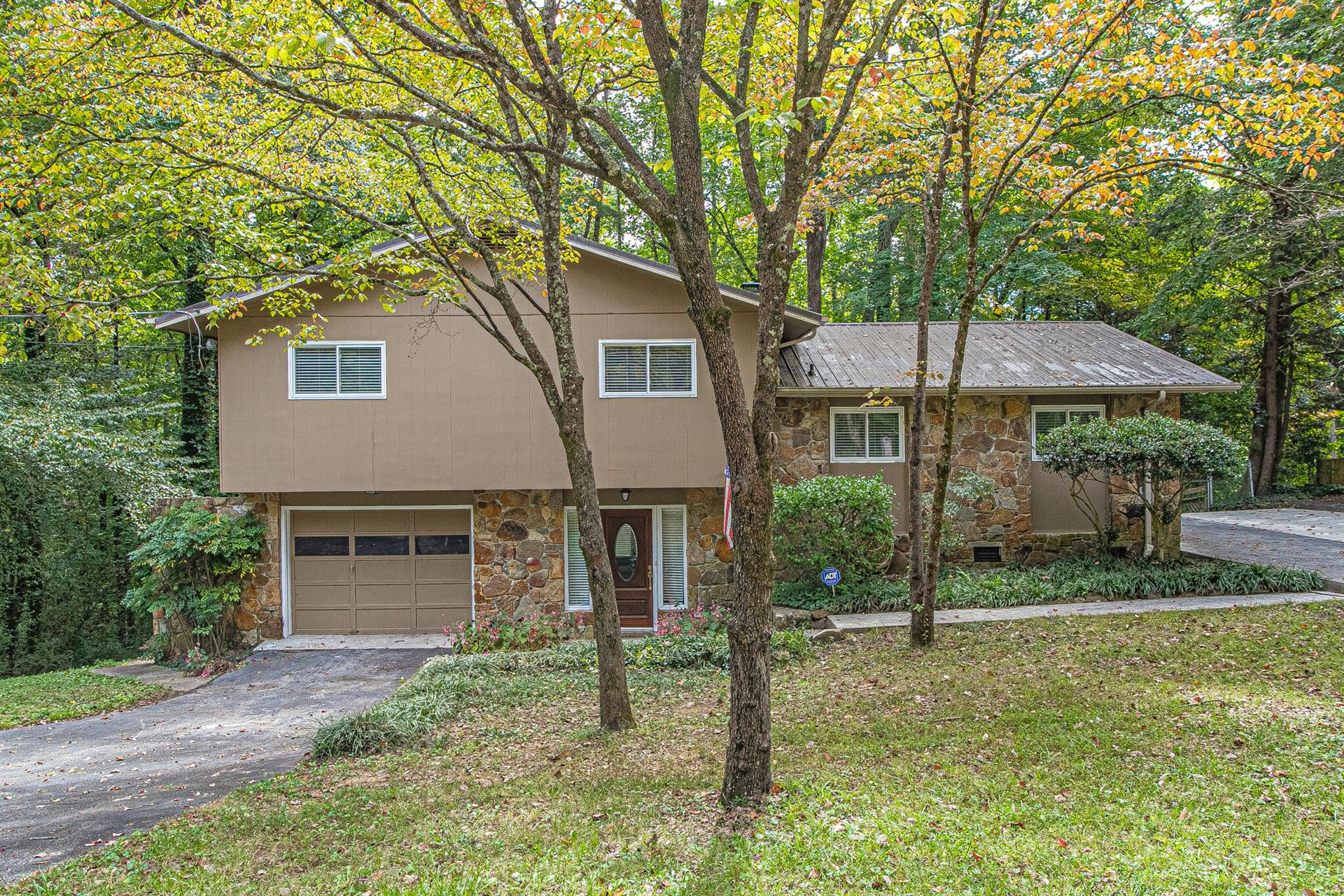 Photo of 977 W Outer Drive, Oak Ridge, TN 37830 (MLS # 1167859)