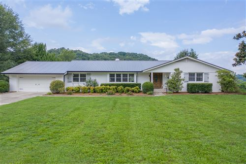 Photo of 1413 Eagle Bend Drive, Clinton, TN 37716 (MLS # 1125861)