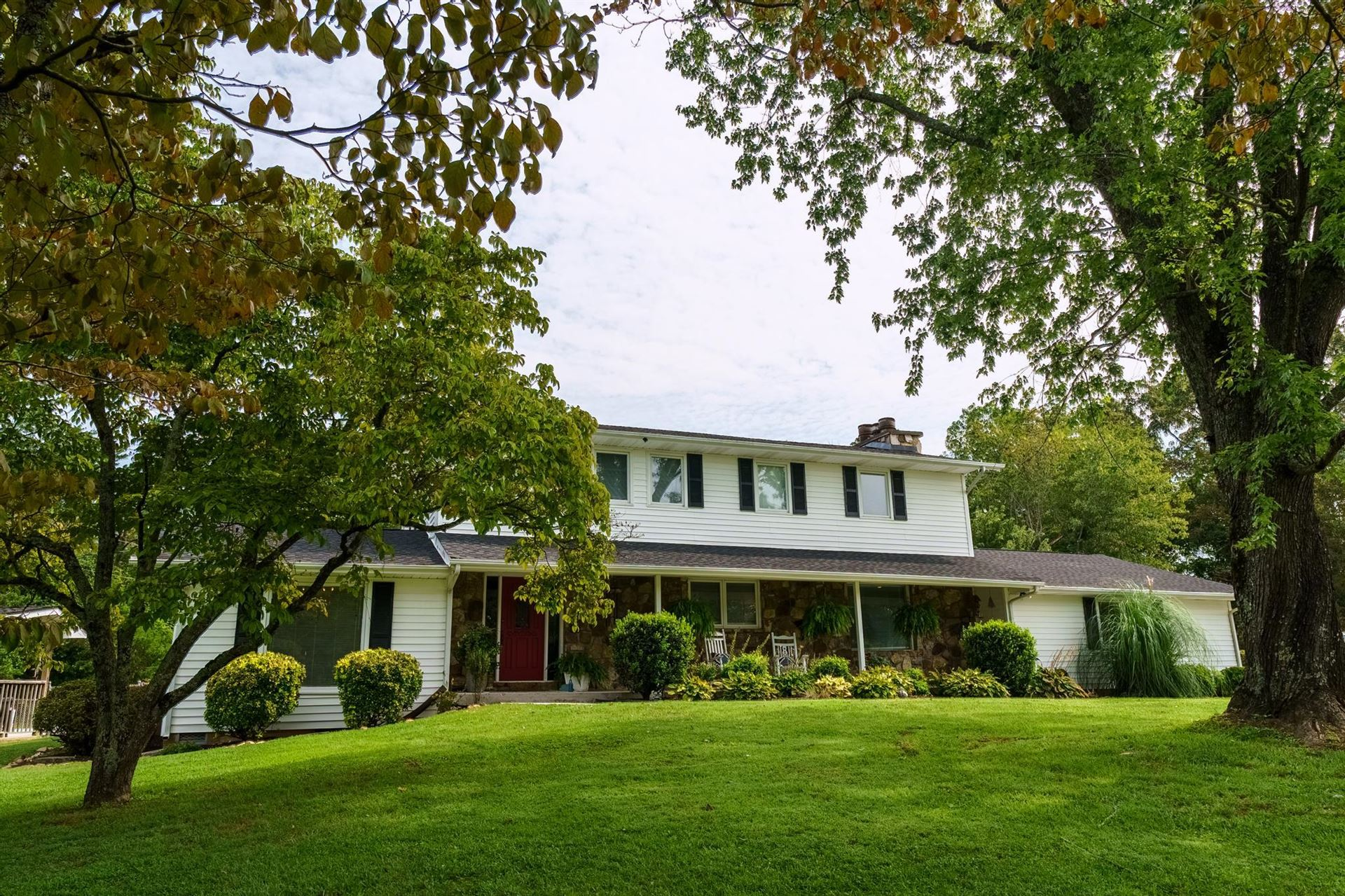 Photo of 1216 Winding Drive, Sevierville, TN 37876 (MLS # 1166862)