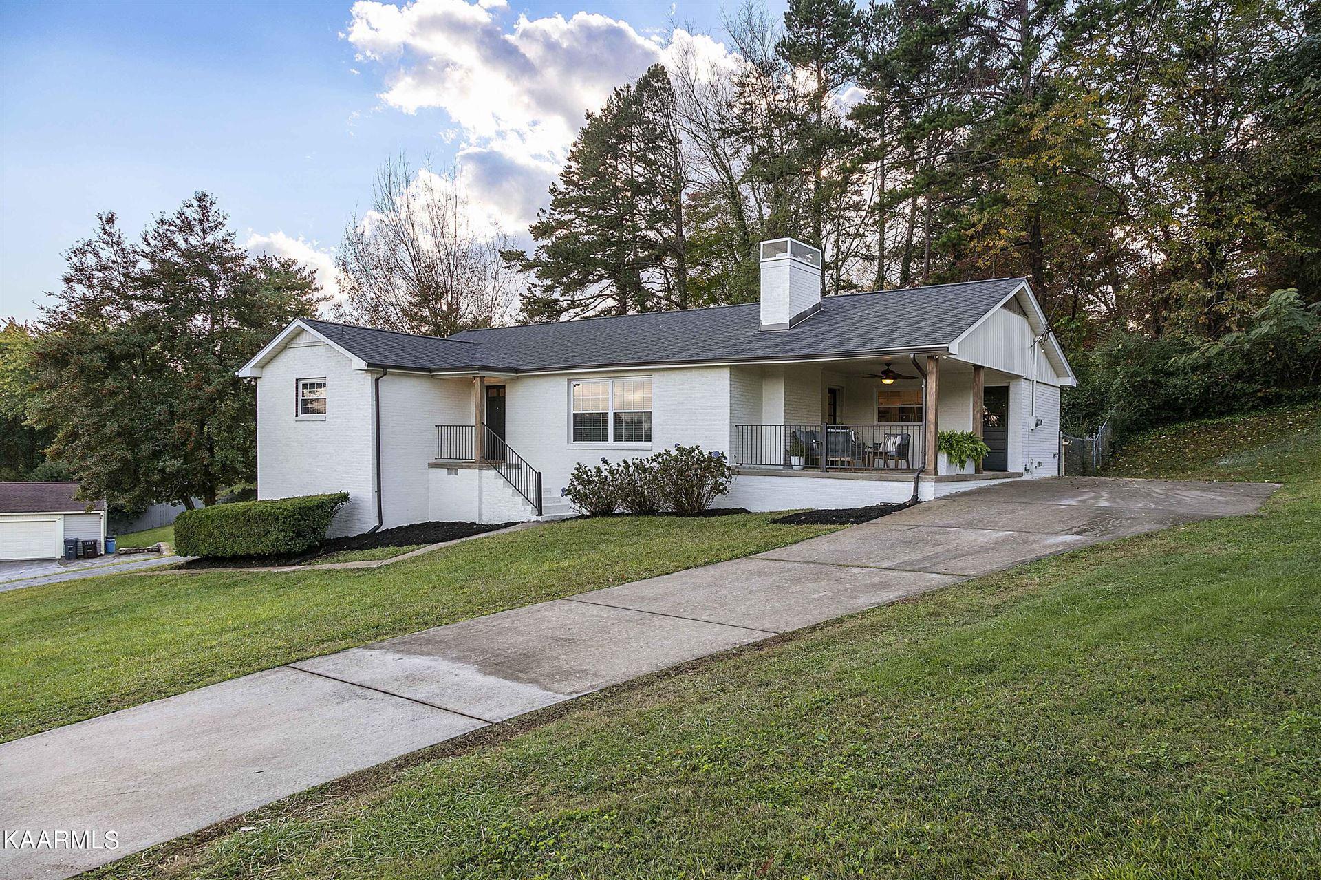 Photo of 4709 Santala Drive, Knoxville, TN 37909 (MLS # 1171862)