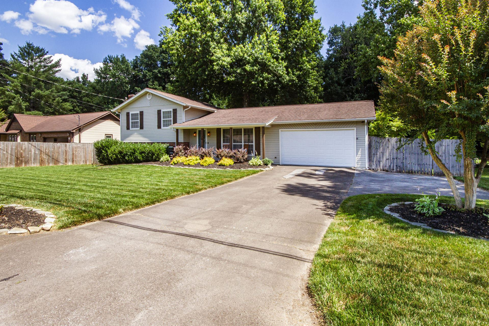 Photo of 1128 Lovell View Drive, Knoxville, TN 37932 (MLS # 1156864)