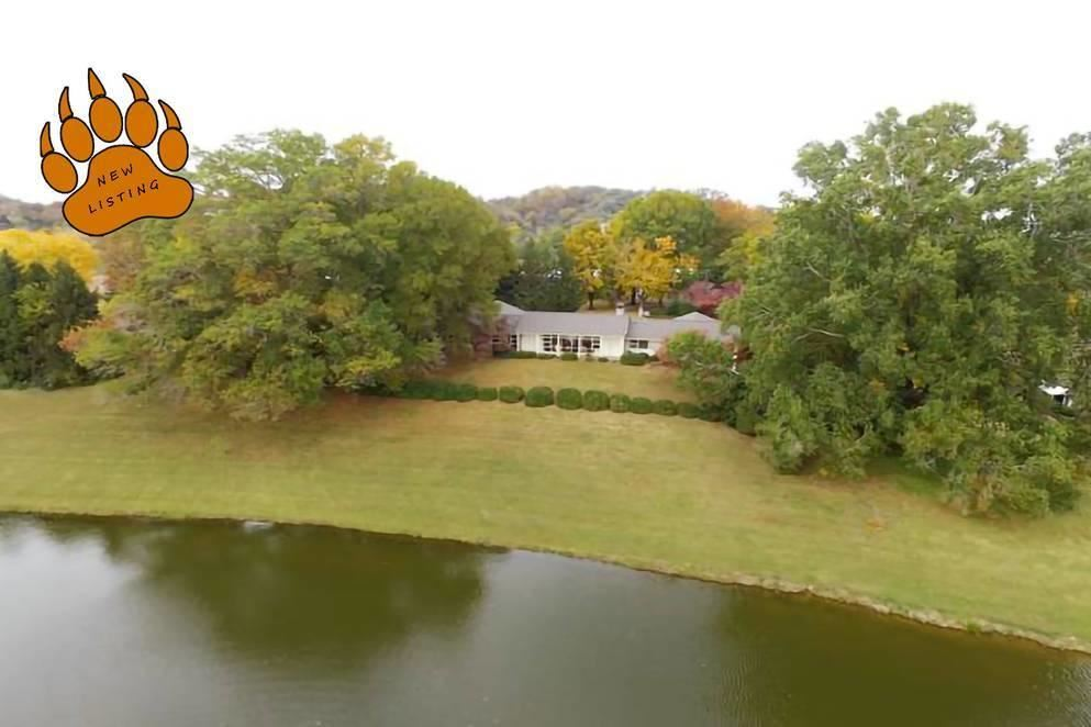 Photo of 312 Paine Lake Drive, Sevierville, TN 37862 (MLS # 1143865)
