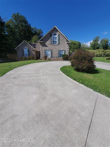 Photo of 649 Green Ridge Drive, Seymour, TN 37865 (MLS # 1170866)